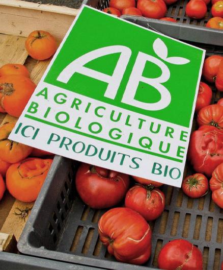 labels agricoles ab